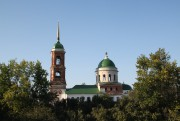 Церковь Илии Пророка - Касимов - Касимовский район - Рязанская область