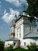 Церковь Богоявления Господня - Касимов - Касимовский район - Рязанская область