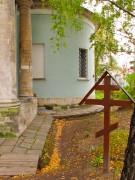 Басманный. Космы и Дамиана (Исцеления Спасителем расслабленного) на Маросейке, церковь