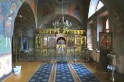 Басманный. Введения во храм Пресвятой Богородицы в Барашах, церковь