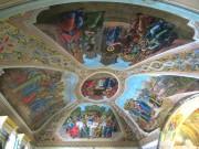Церковь Ирины (Троицы Живоначальной) в Покровском - Москва - Центральный административный округ (ЦАО) - г. Москва