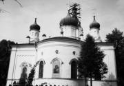 Церковь Казанской Иконы Божией Матери - Казанское - Павлово-Посадский район - Московская область