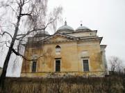 Собор Бориса и Глеба - Старица - Старицкий район - Тверская область