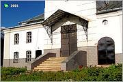 Церковь Иоанна Богослова - Богослово - Суздальский район - Владимирская область