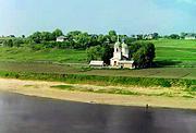 Церковь Воскресения Христова - Старица - Старицкий район - Тверская область