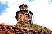 Церковь Константина и Елены - Константиново - Суздальский район - Владимирская область