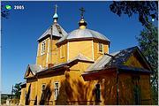 Церковь Успения Пресвятой Богородицы - Войново - Меленковский район - Владимирская область
