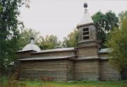 Церковь Вознесения Господня - Воютино - Меленковский район - Владимирская область