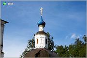 Церковь Рождества Пресвятой Богородицы - Ликино - Судогодский район и г. Радужный - Владимирская область