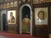 Церковь Иоанна Предтечи в Городищах-Коломна-Коломенский район-Московская область-oldboy