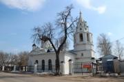 Церковь Иоанна Предтечи в Городищах - Коломна - Коломенский район - Московская область