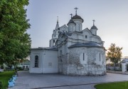 Церковь Иоанна Предтечи в Городищах-Коломна-Коломенский район-Московская область-Турбаев Роман