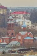 Боровск. Введения во храм Пресвятой Богородицы, церковь