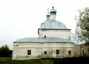 Церковь Михаила Архангела - Архангел - Меленковский район - Владимирская область