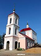 Церковь Воздвижения Креста Господня - Боровск - Боровский район - Калужская область