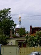Церковь Покрова Пресвятой Богородицы - Коломна - Коломенский район - Московская область