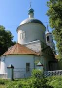 Рябушки. Димитрия Солунского, церковь