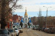 Кафедральный собор Покрова Пресвятой Богородицы - Самара - г. Самара - Самарская область