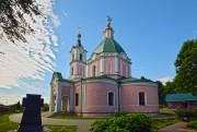 Церковь Успения Пресвятой Богородицы - Успенское - Домодедовский район - Московская область