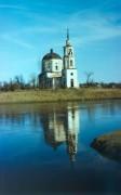 Бабье. Николая Чудотворца, церковь