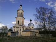 Церковь Смоленской иконы Божией Матери - Выдропужск - Спировский район - Тверская область