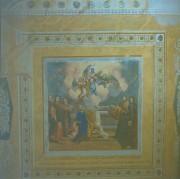 Выдропужск. Смоленской иконы Божией Матери, церковь