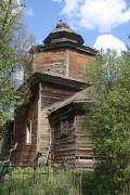 Церковь Покрова Пресвятой Богородицы - Сольцы (Муссы) - Солецкий район - Новгородская область