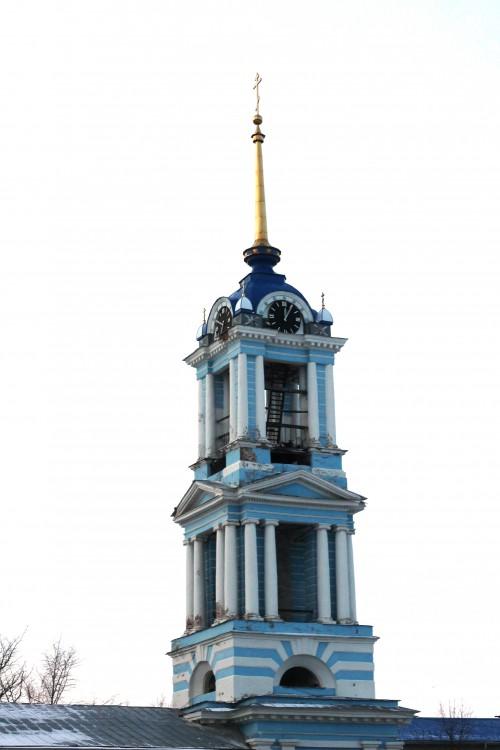 Церковь Успения Пресвятой Богородицы, Задонск