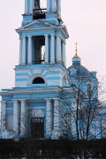 Церковь Успения Пресвятой Богородицы - Задонск - Задонский район - Липецкая область