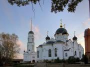 Тихоновский Преображенский женский монастырь - Скит, урочище - Задонский район - Липецкая область