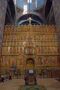 Александров. Успенский монастырь. Собор Троицы Живоначальной