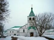 Александров. Успенский монастырь. Собор Успения Пресвятой Богородицы