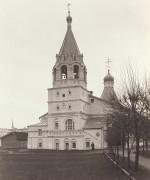 Александров. Успенский монастырь. Церковь Покрова Пресвятой Богородицы