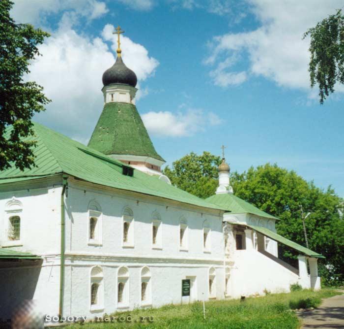 Владимирская область мамб
