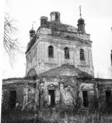 Церковь Рождества Христова - Новоселка - Александровский район - Владимирская область