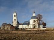 Церковь Николая Чудотворца - Устье - Собинский район - Владимирская область