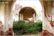 Церковь Димитрия Солунского - Карельская слободка - Юрьев-Польский район - Владимирская область