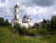 Собор Илии Пророка - Сольцы - Солецкий район - Новгородская область