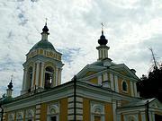 Церковь Иоанна Богослова - Могильцы (Богословское) - Пушкинский район и г. Королёв - Московская область