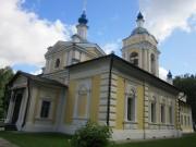 Могильцы (Богословское). Иоанна Богослова, церковь