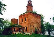 Церковь Покрова Пресвятой Богородицы - Венёв - Венёвский район - Тульская область