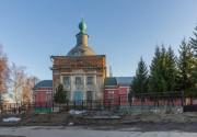 Собор Воскресения Словущего - Венёв - Венёвский район - Тульская область