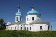 Першино. Казанской иконы Божией Матери, церковь