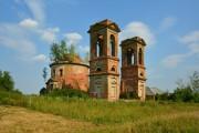 Церковь Успения Пресвятой Богородицы - Берёзовка - Богородицкий район - Тульская область