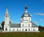Санино. Николая Чудотворца, церковь