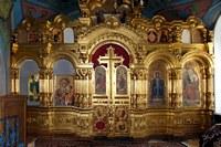 Церковь Покрова Пресвятой Богородицы - Санино - Суздальский район - Владимирская область