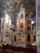 Самара. Георгия Победоносца, церковь