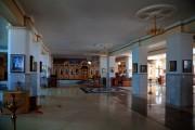 Задонск. Задонский Рождество-Богородицкий мужской монастырь. Церковь Рождества Богородицы