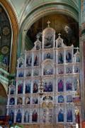 Задонский Рождество-Богородицкий мужской монастырь. Собор Владимирской иконы Божией Матери - Задонск - Задонский район - Липецкая область