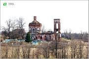 Церковь Рождества Пресвятой Богородицы - Малахово - Суздальский район - Владимирская область